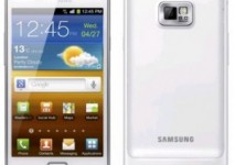 White Samsung Galaxy S2 lands at T-Mobile, unlimited internet included