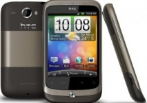 "HTC Wildfire to get Android 2.2 in ""the coming weeks"""