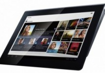Specs leak for Sony S1 and S2 tablets