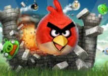 Lightweight version of Angry Birds in the works