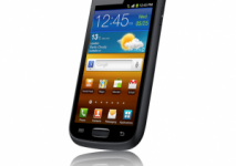 Samsung Galaxy W lands on O2