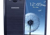 Vodafone now shipping Pebble Blue Galaxy S3's
